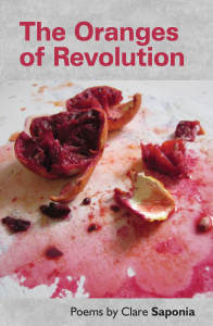 The Oranges of Revolution - Cover
